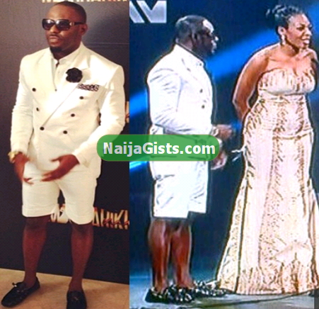 jim iyke best dressed male celebrity