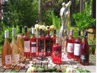 Hie geht es zu den Rezensionen von Wein- und Sektpakten, sowie Spirituosen