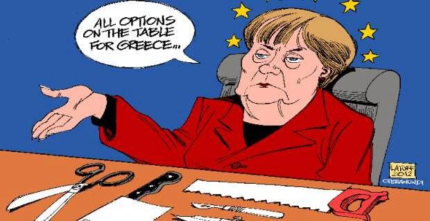 New Yorker: Να σταματήσει το bullying κατά της Ελλάδας
