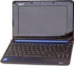 flash bios acer aspire one