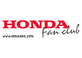 Honda Fan Club Bulgaria Logo Vector