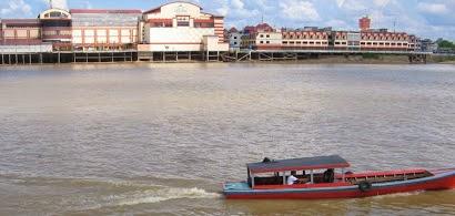 Sungai Batanghari