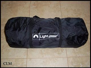 LightSpeed Tent Carry Case