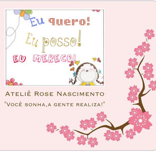 Ateliê Rose Nascimento
