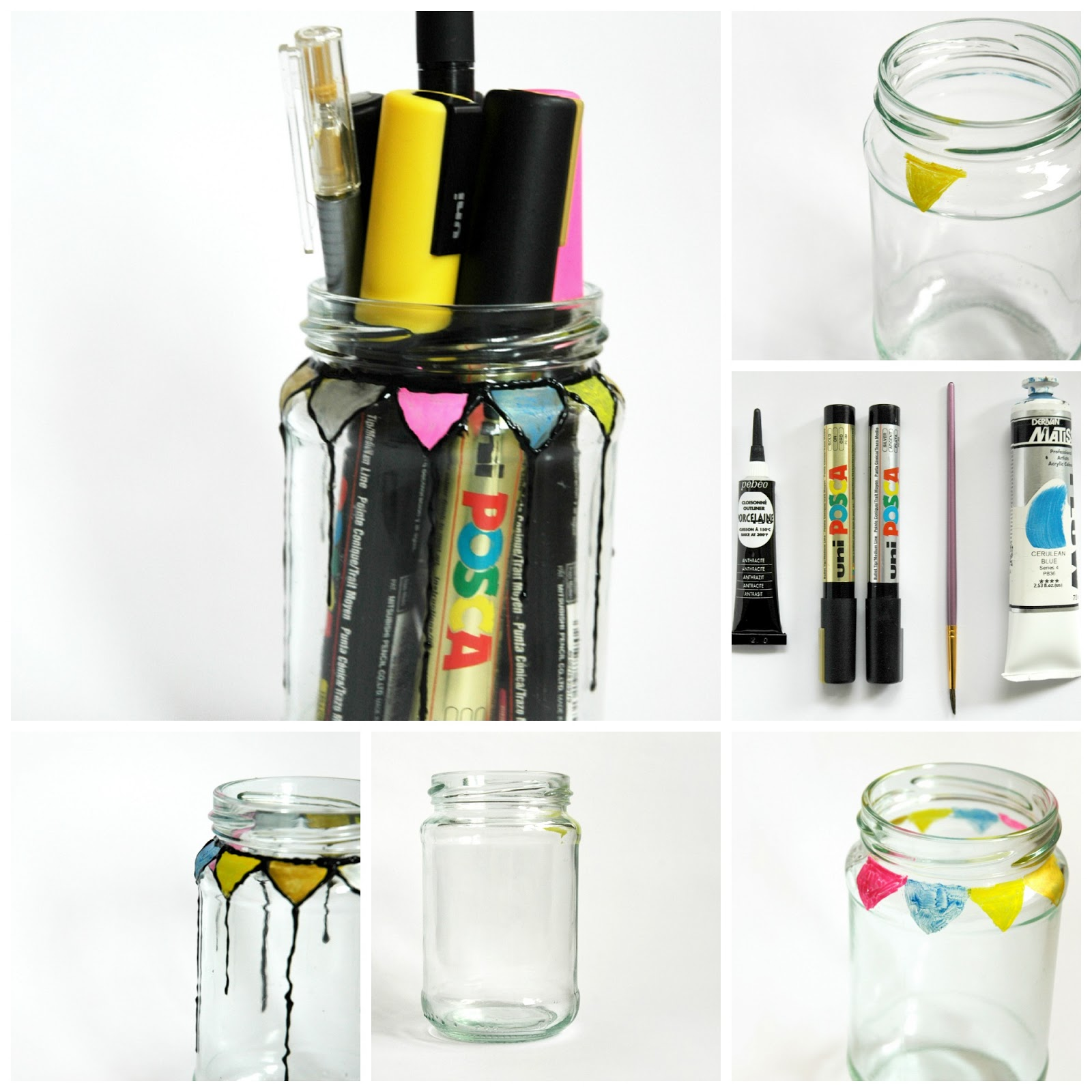 pebeo glass paint instructions