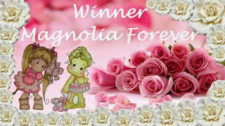 Winner @ Magnolia Forever 16th Jan