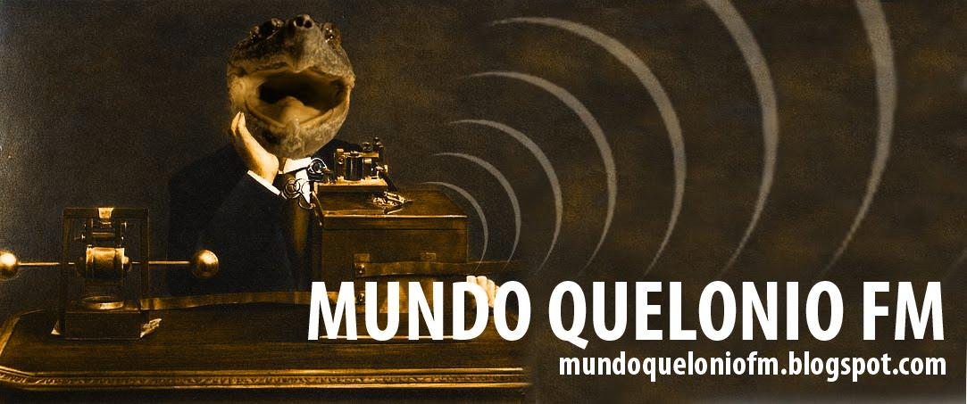 Mundo Quelonio FM