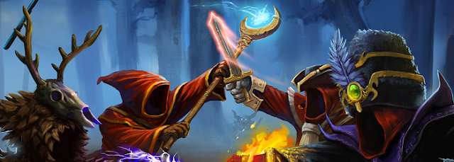 PVP focused Magicka: Wizard Wars announced