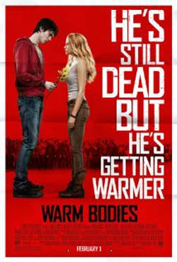 Warm Bodies (2013)