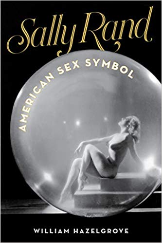 Goodreads Givaway For Sally Rand