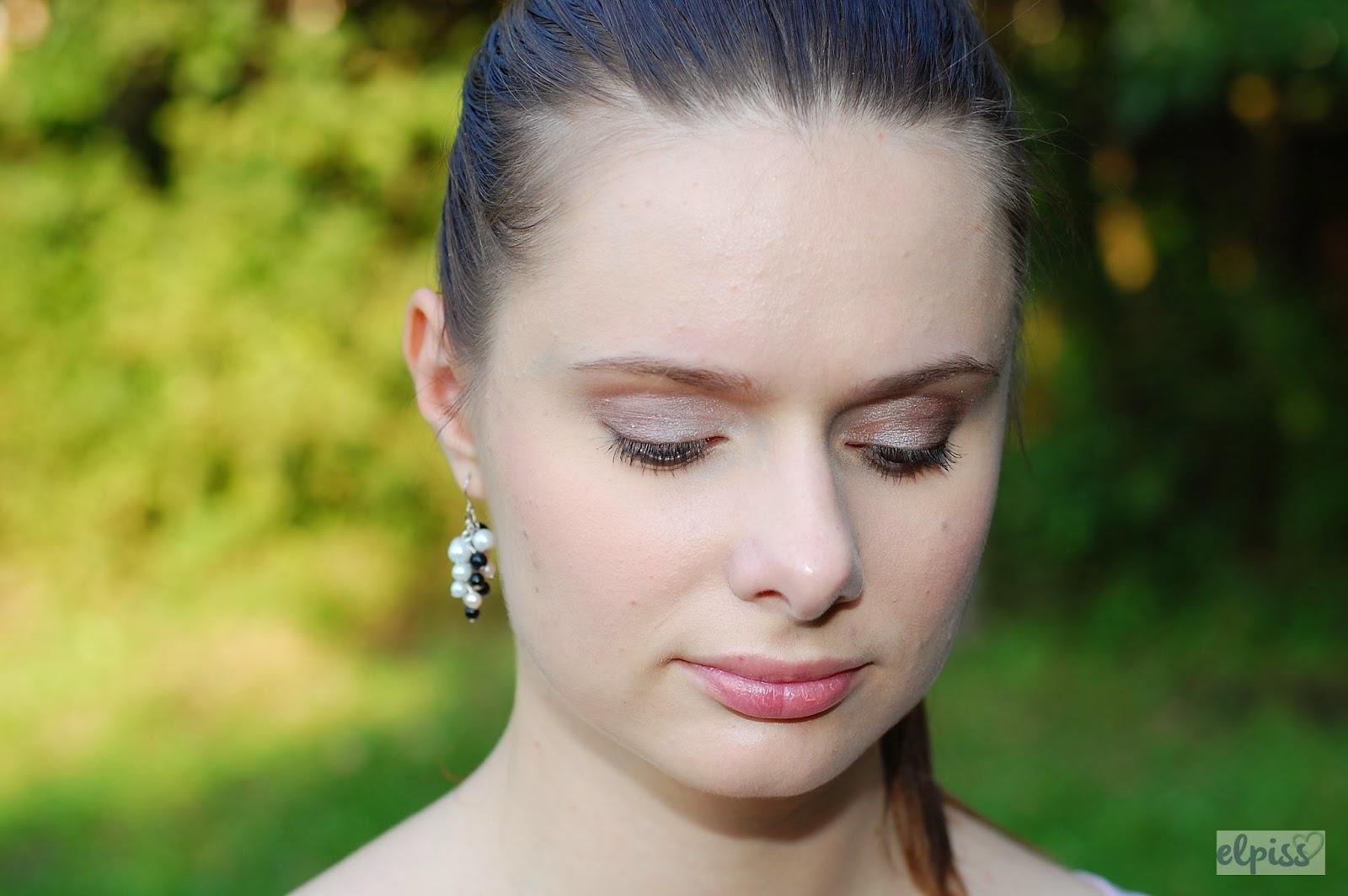 poranna rutyna ile zajmuje makijaż makijaż dzienny do pracy