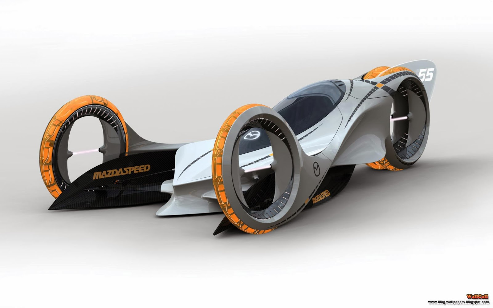 informative blog: future cars and bikes