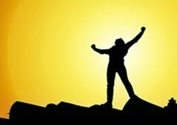 Kita Harus Semangat Menjalani Hidup - www.NetterKu.com : Menulis di Internet untuk saling berbagi Ilmu Pengetahuan!