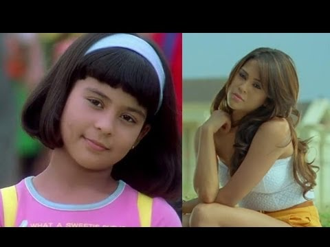 Thelittle girl from Kuch Kuch Hota Hai, Sana Saeed, is the surprise ...