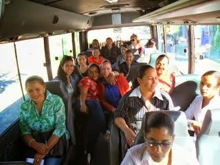 Resuelto problema de transporte a maestros