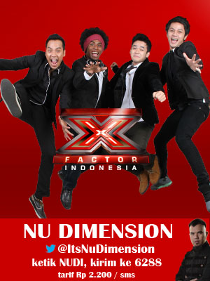 Download Lagu Nu Dimension - Don't You Worry Child (Cover Swedish House Mafia)