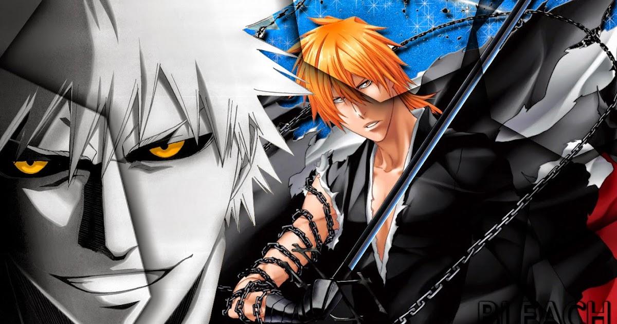 Animes Dublados E Legendados Bleach Dublados E Legendados