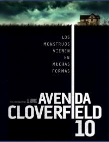 Avenida cloverfield 10 en Español Latino