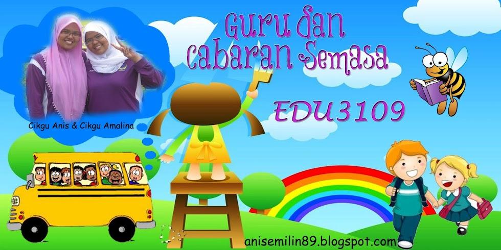 EDU3109