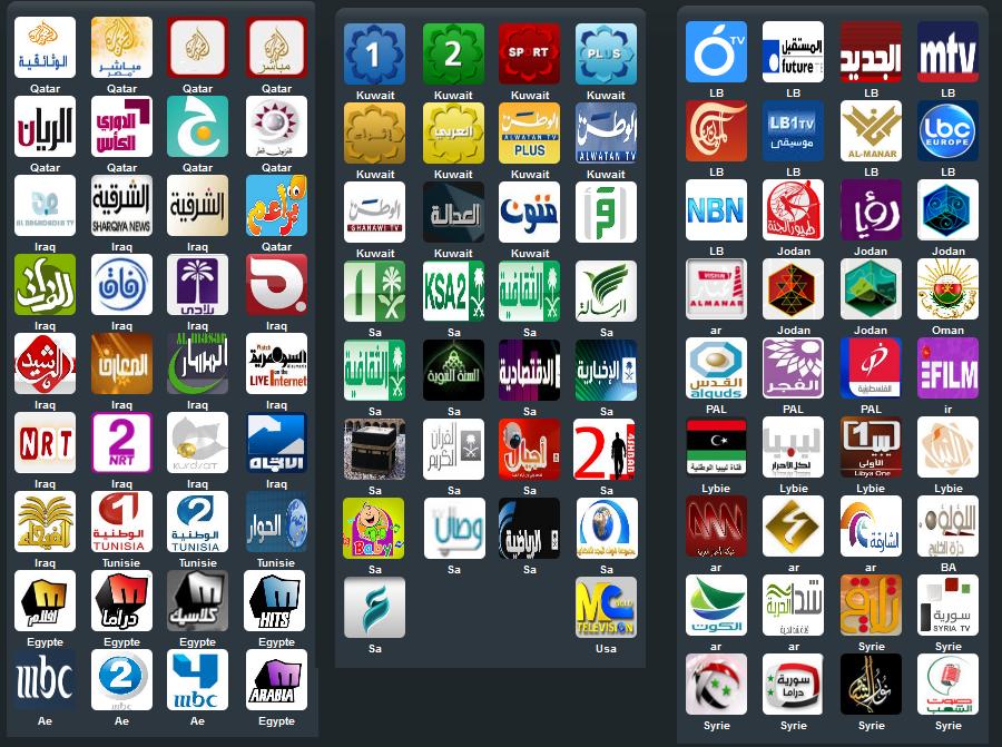 أفضل تطبيقات الأندرويد لمشاهدة بث مباشر للقنوات العربية وأجنبية