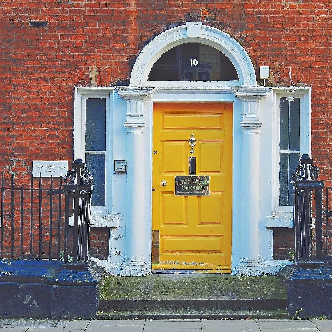 Pensieri in viaggio ohmyprettydoor le mie porte nel mondo - Foto di porte ...