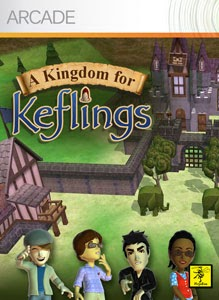 A Kingdom for Keflings - marketplace.xbox.com