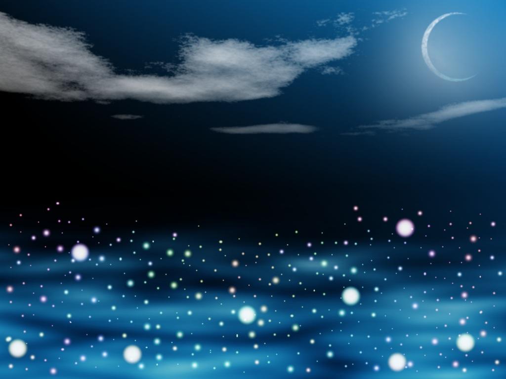 El blog de María Rondinel - Entre Luna y Estrellas
