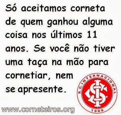 Imagens para corneta do Grêmio Futebol