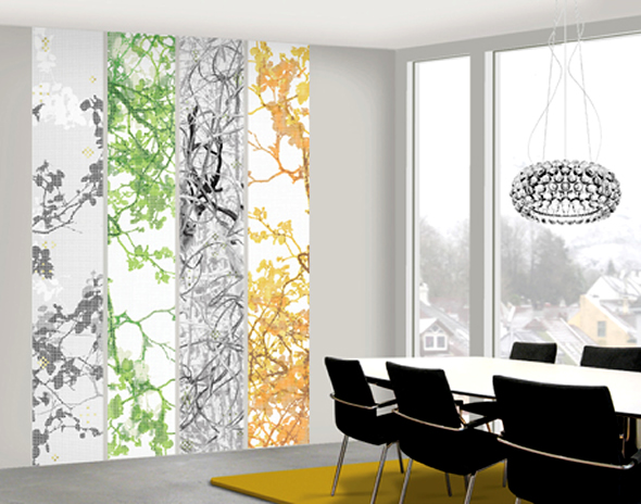 Wall Design Ideas For Office : Best decoration ideas