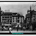 Plaza de España -Zaragoza Años 50