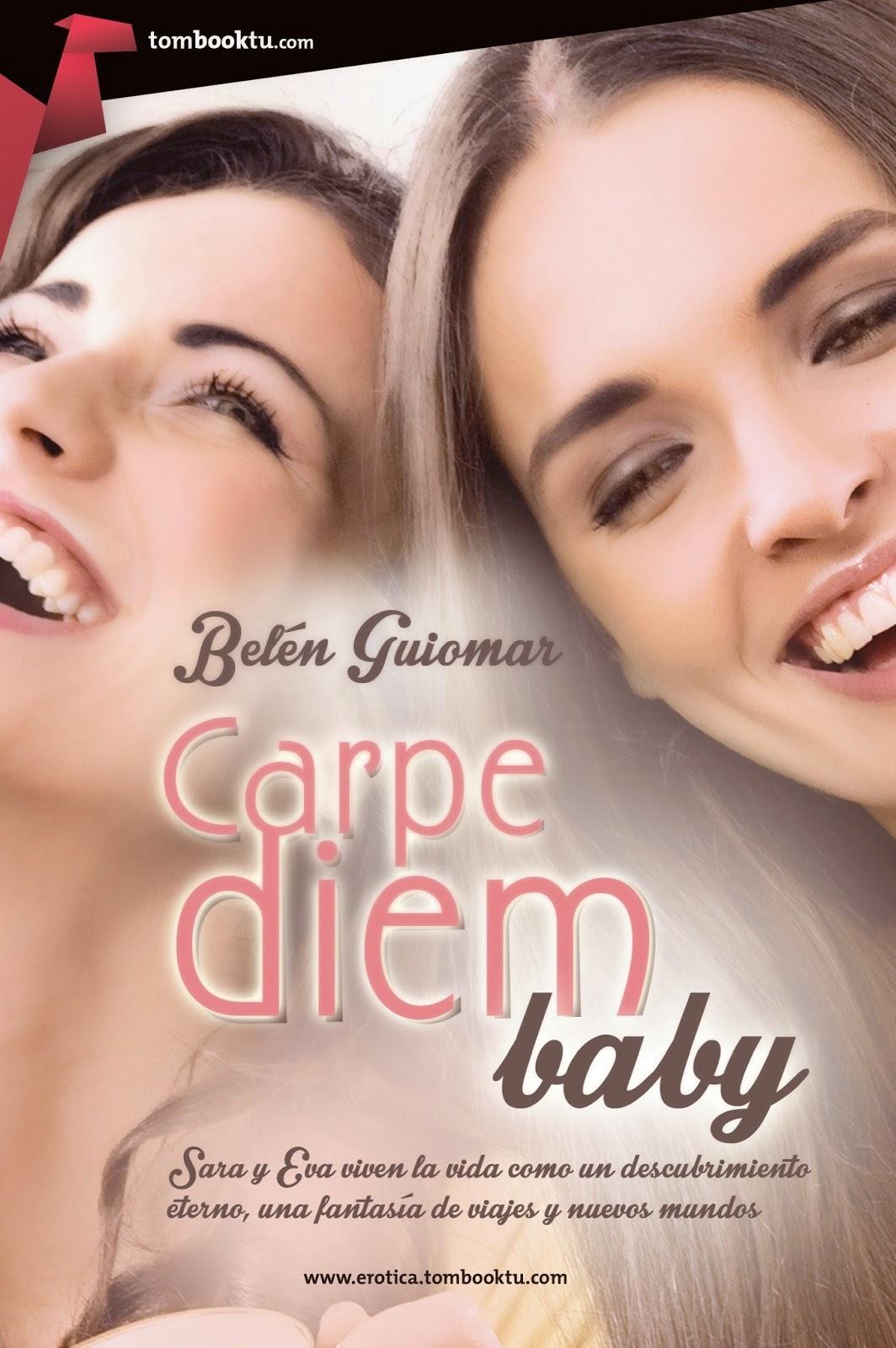 http://yerathelbooks.blogspot.com.es/2014/11/resena-libro-38-carpe-diem-baby-belen.html