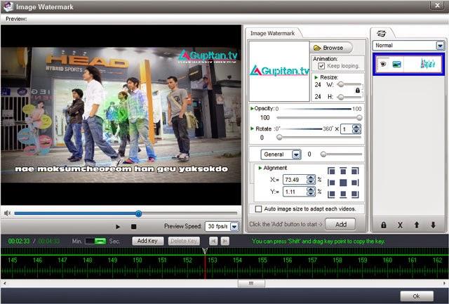 Dapatkan Aoao Video Watermark Pro Secara Gratis dan Legal