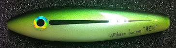 Grön Spigg