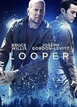 Looper  Asesinos del futuro