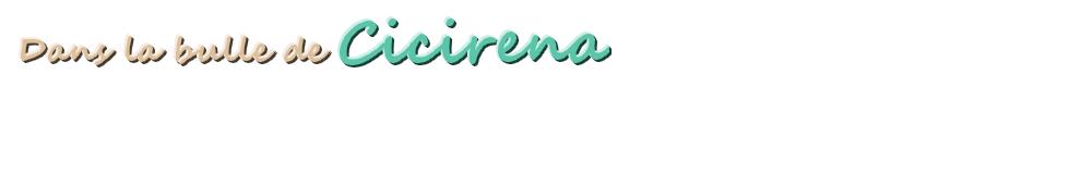 Blog beauté Cicirena