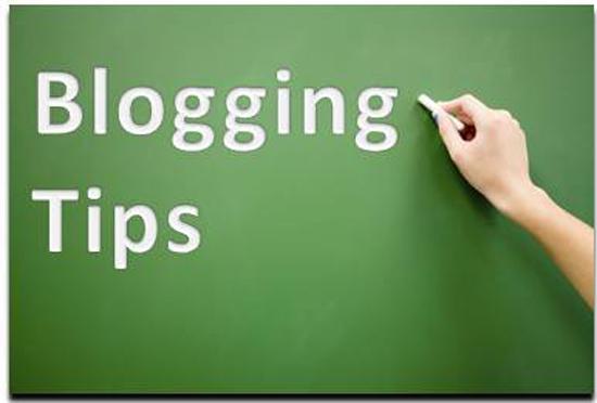 Tips Blogging - Tips Menulis Entri Dicari Orang