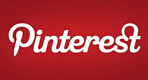 Sígueme en Pinterest