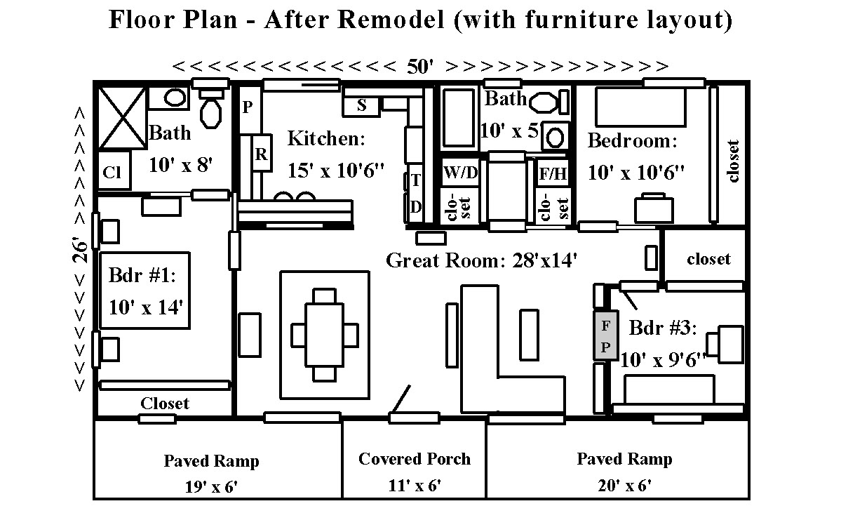 Foundation Dezin Decor Furniture Placement Idea 39 S Tips Through Layout 39 S