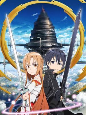 Sword Art Online Mcanime