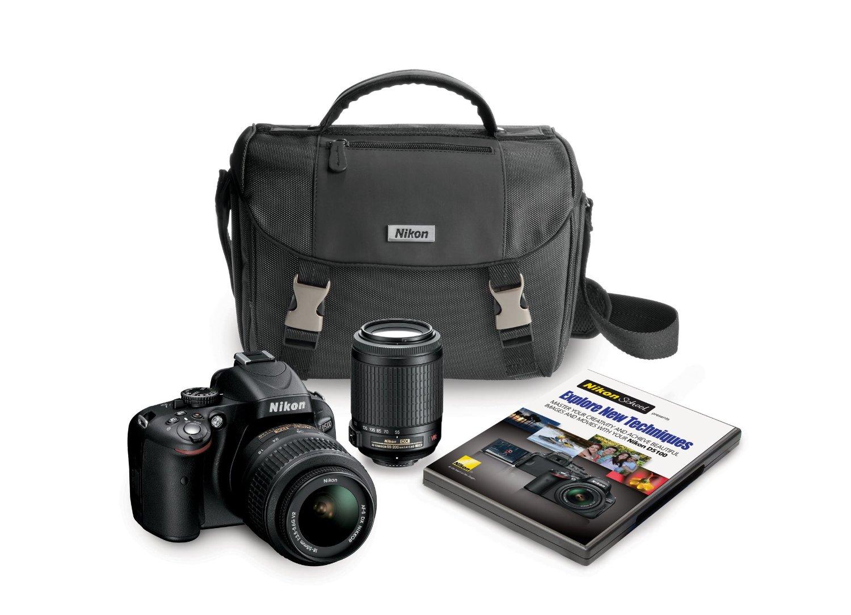 Camera Nikon D5100 Dslr Camera Review best buy nikon d5100 review for price on sale usa price
