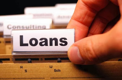 Different Types Of Loans Available