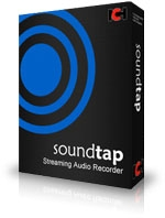 SoundTap Streaming Audio Recorder 2.11