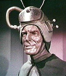 Kimar in Santa Claus Conquers the Martians http://movieloversreviews.blogspot.com/2012/12/santa-claus-conquers-martians-1964.html