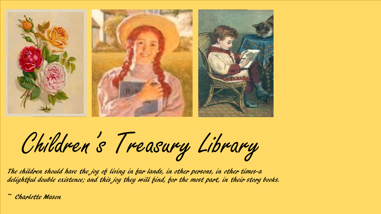 Children's Treasury Library