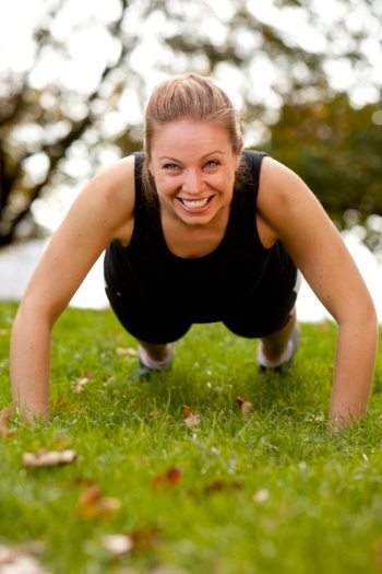 Cara mengecilkan perut buncit dengan cepat:tips cepat hamil