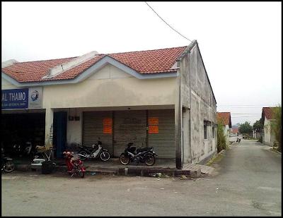 Ipoh Property Ipoh Shop For Sale Simpang Pulai Taman Raia Mesra