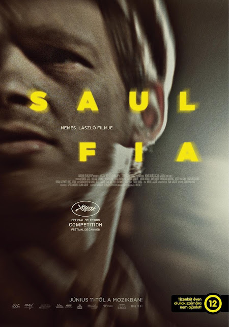 Saul Fia [2015] [BBRip] [Subtitulada]