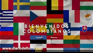 10 preguntas sobre el fin del Visado de Estancia para Colombia.