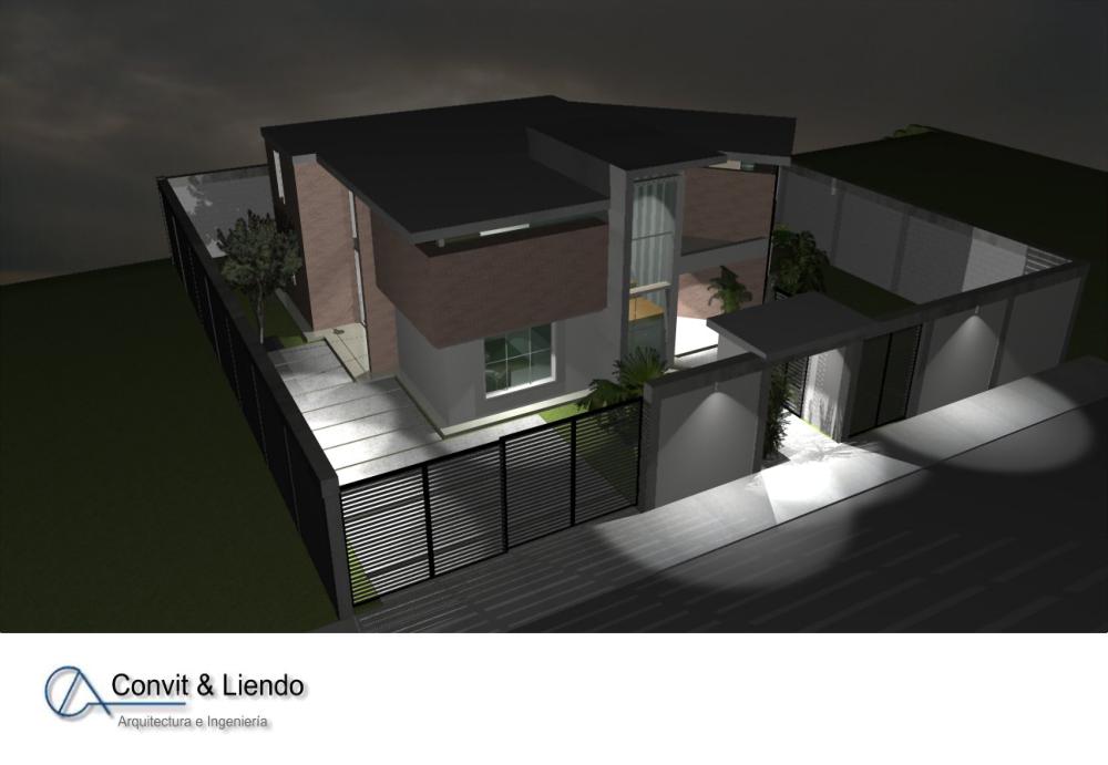 Arquitectura Convit
