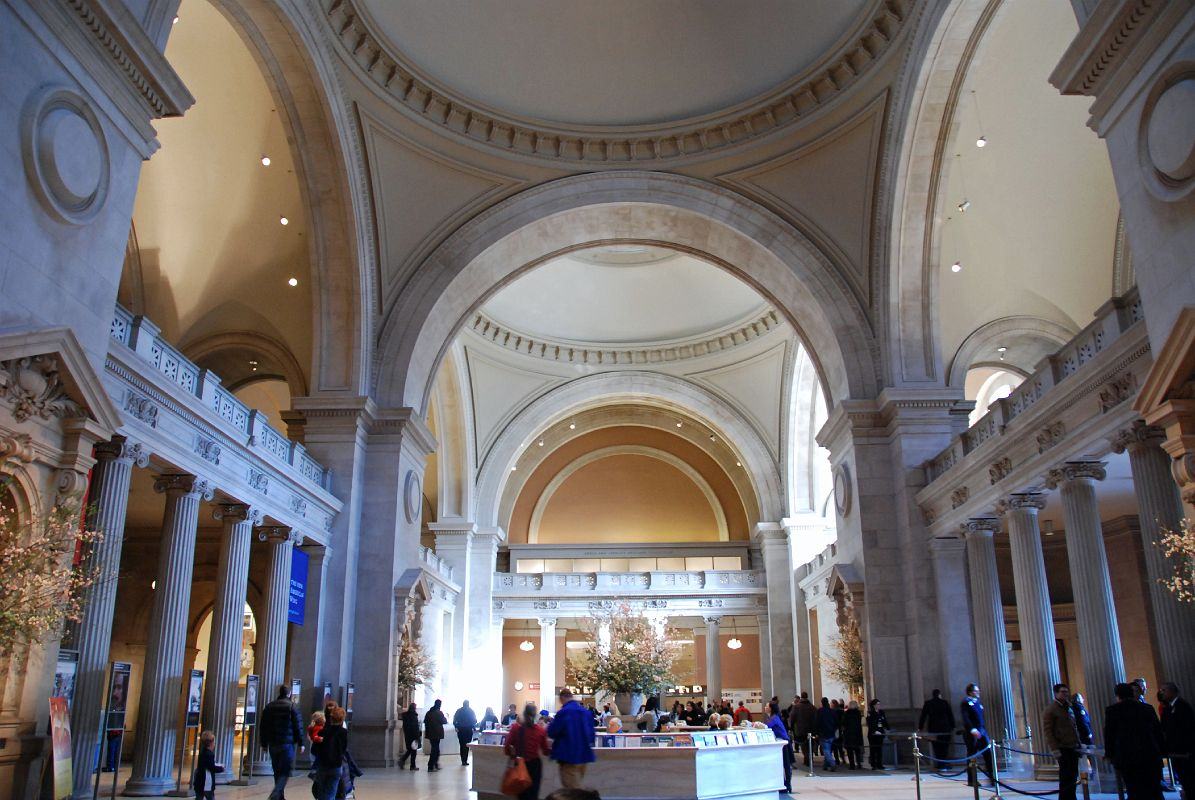 metropolitan museum of art This post compares and reviews the various options you have for a metropolitan  museum of art tour, including guided and audio tours.